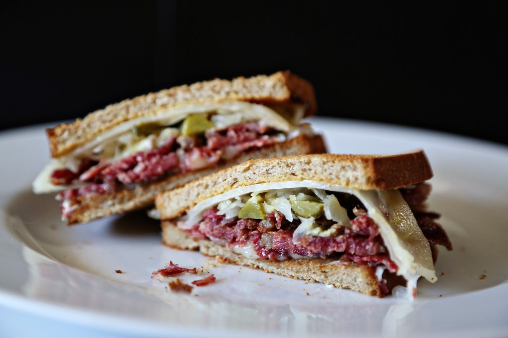 homemade pastrami and to die for corned beef english edition