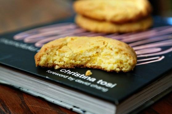 momofuku corn cookies 2