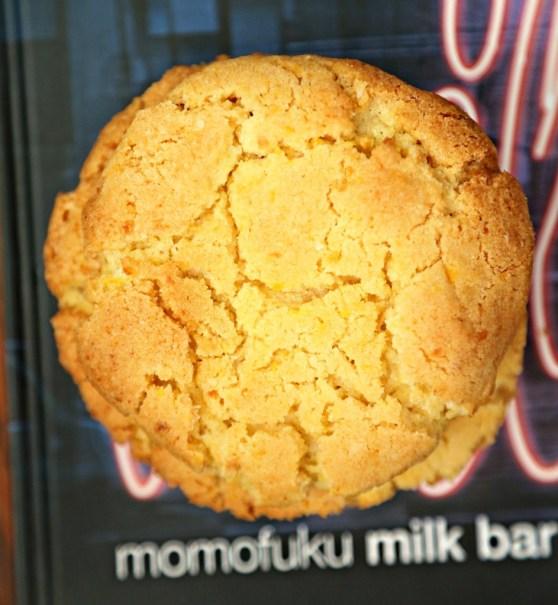 momofuku corn cookies 3