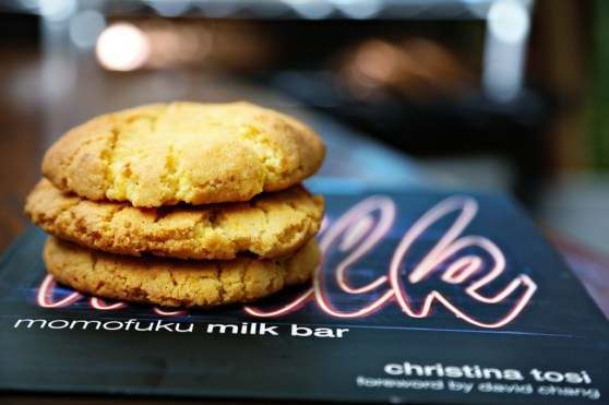 momofuku corn cookies 5