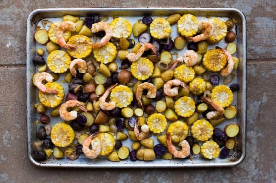 shrimp and potatoes002