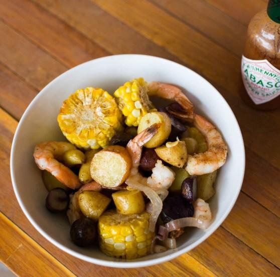 shrimp and potatoes004