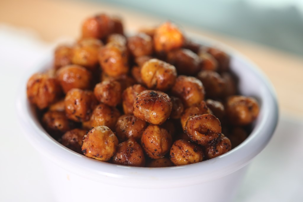 chickpeas | The Family Meal
