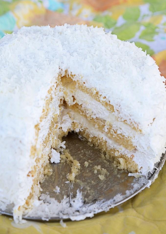 Http Www Saveur Com Article Recipes King Cake