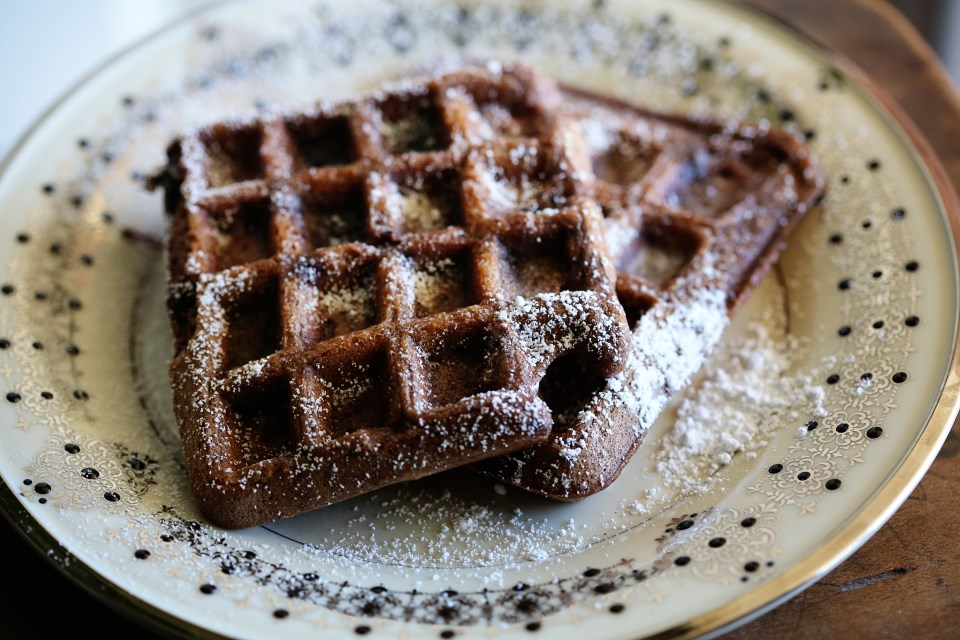 dark chocolate waffles by i chocolate waffles dark chocolate waffles ...