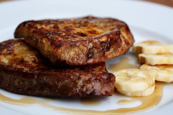 Country Bread French Toast