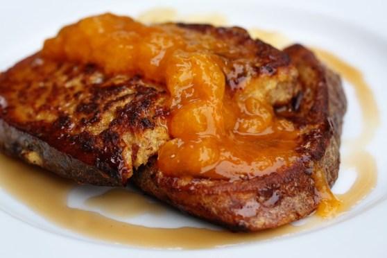Crusty French Toast
